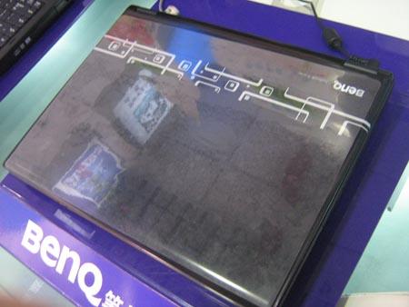 无线网卡 DVD刻录明基R43E LC02不足4K